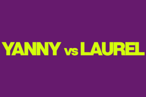 Yanny vs Laurel - Leadership Principle