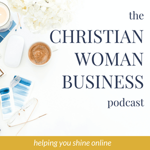 Christian Woman Business with Esther Littlefield