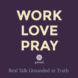 Work Love Pray Podcast with Diane Paddison