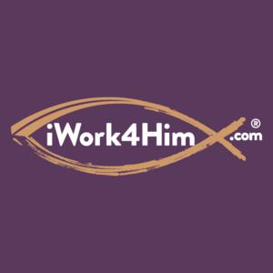 iWork4Him Podcast