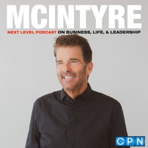 Next Level with Michael Mcintyre — Podcast